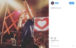 TolunaMusic Instagram Winner