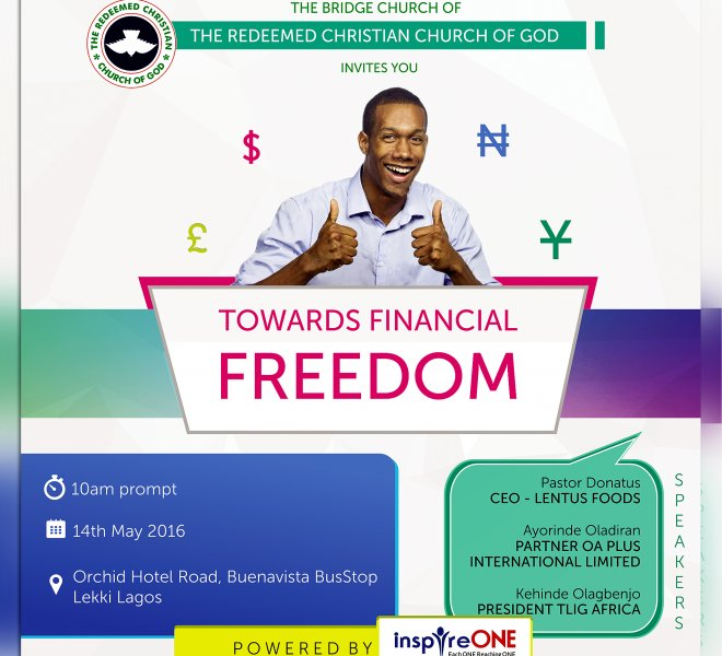 towards financial freedom1