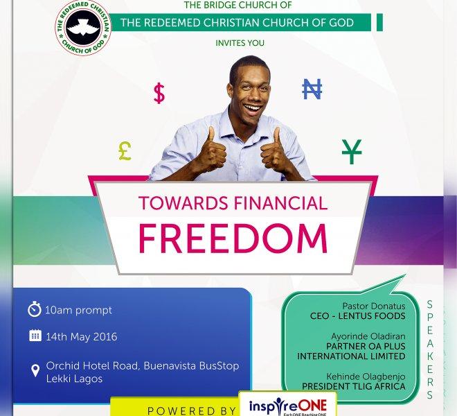 towards financial freedom1