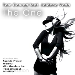 Tom Conrad feat. Jaidene Veda 'The One' [2011]