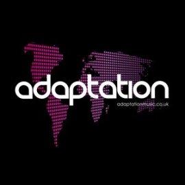 Adaptation Music show #121 mixed by Tom Conrad