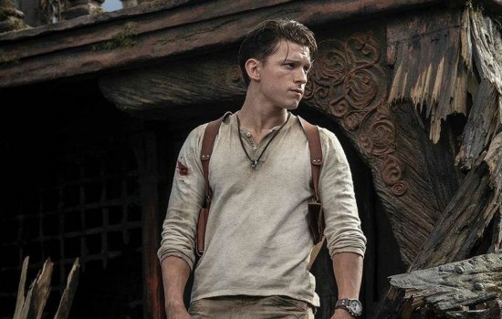 """Sony Delays """"Uncharted"""" Until 2022"""