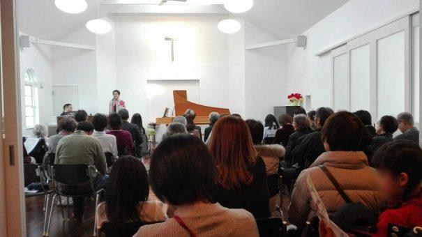 チェンバロコンサート1