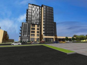 Stonebridge lofts rendering 3