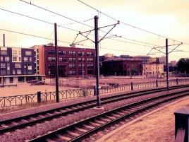 DTE train tracks 081714