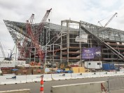 Vikings Stadium 3 08 22 15