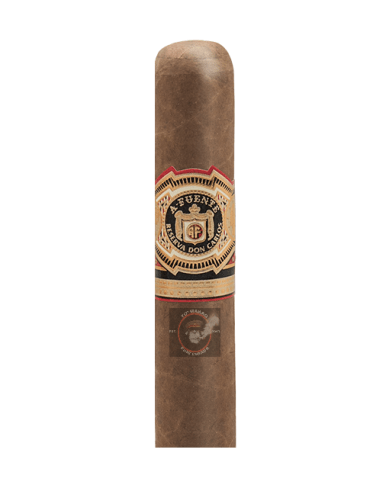 AF Don Carlos Classic Robusto
