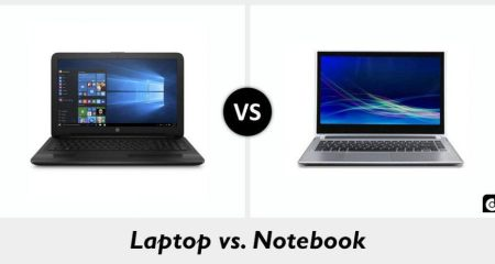 Netbook, Notebook, Laptop, Tablet  What Is The Difference