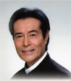 加藤剛 加藤頼 父親
