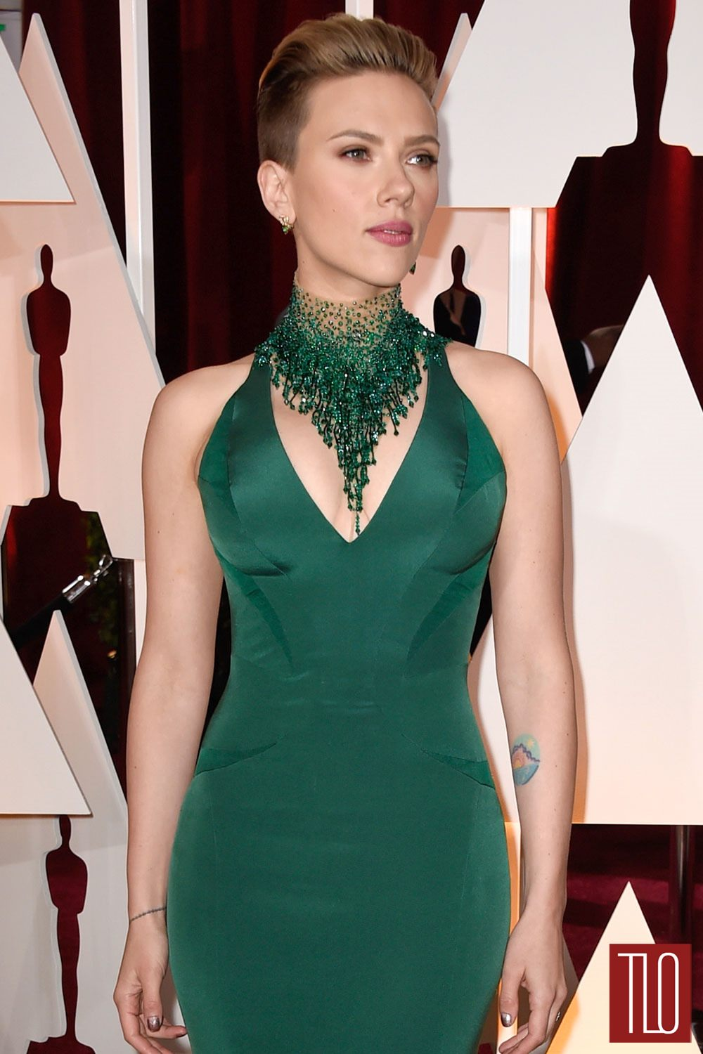 oscars 2015 jewellery