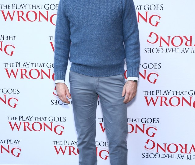 Zachary Quinto Would Like You To Put Your Pencils Down And Face The Front Of The Class
