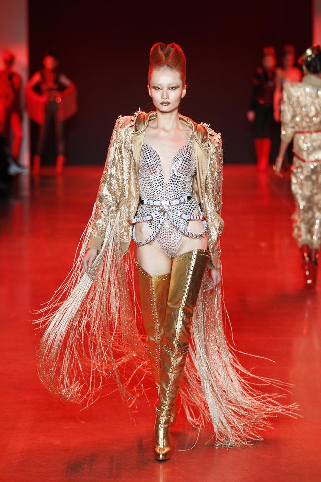 Fashion Renaissance Era