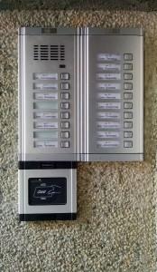 doorphone