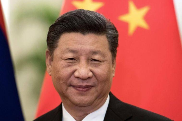 Xi Jinping 23
