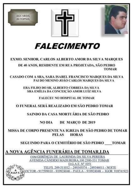 Carlos marques 0001