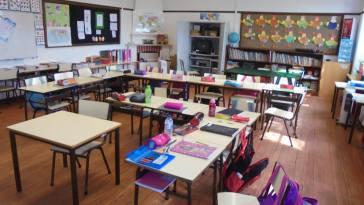 Concorreram 167 candidatos para 10 vagas de auxiliares nas escolas