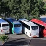 turismo autocarros