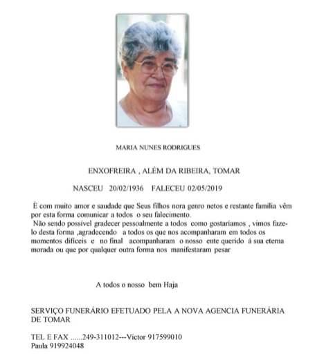 Maria Nunes Rodrigues cbb1o-3wn94-001