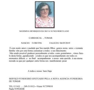 Maxmina Herculano cb6vo-auab5-001