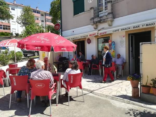 restaurante 1° de maio IMG 20190501 142401