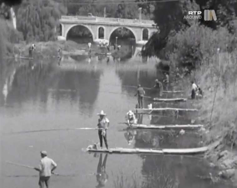 pesca 1969
