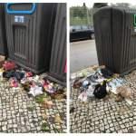 lixo 4567890