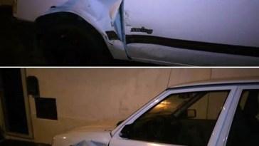 carro choque asseiceira