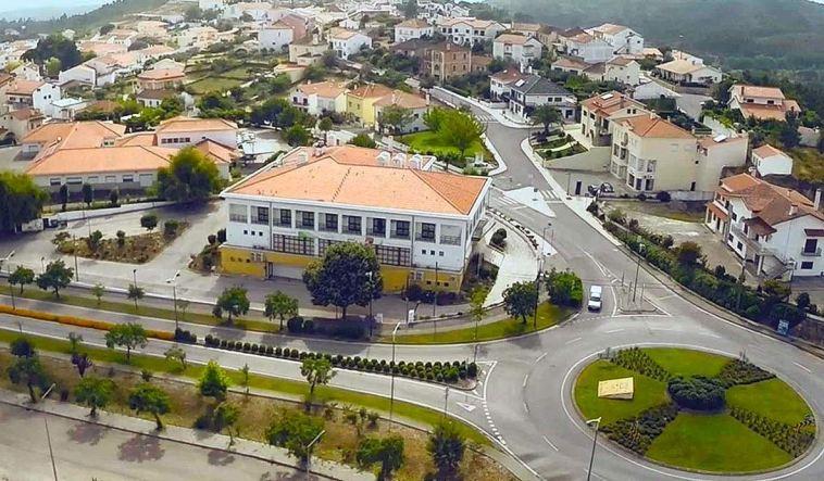 hotel vila de rei vila de rei 9ee744bf
