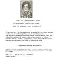MARIA STELA GODINHO PEREIRA NUNES