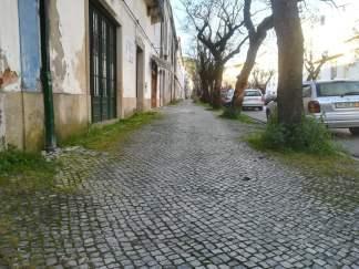 Rua dos Arcos