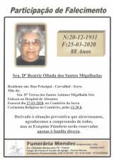 Beatriz Migalhadas