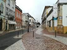 Rua Marquês de Pombal - 20-03-2020, 11h40