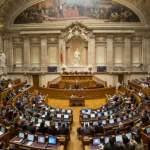 assembleia da republica parlamento