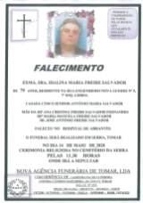 Idalina Salvador