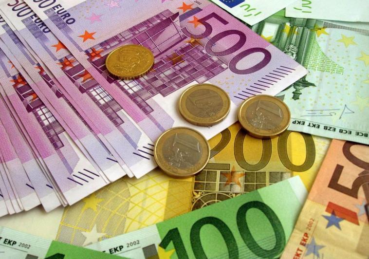 burla dinheiro notas