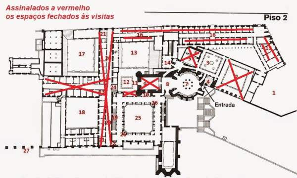 convento planta 14 800 b