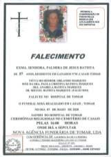 palmira baptista