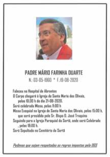 padre mário 3