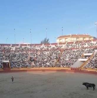 tourada corrida touros santarém 66322046545_4328385289628477291_n