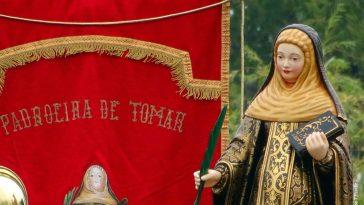 Santa Iria Maria Jose Teixeira Pinto