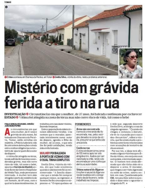 charneca peralva crime cm