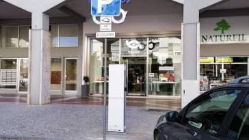 posto de carregamento para veiculos eletricosIMG 20201012 125209