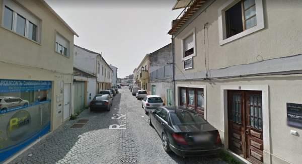 rua s. giao