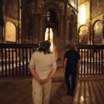 convento charola