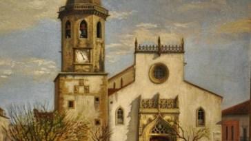 igreja jose joaquim cipriano martins 1855