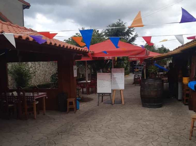 restaurante Taberna do Baco