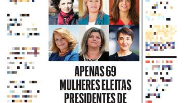 j mulheres