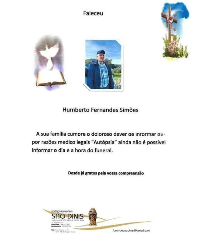humberto simoes
