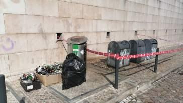 incendio lixo IMG 20210917 105223
