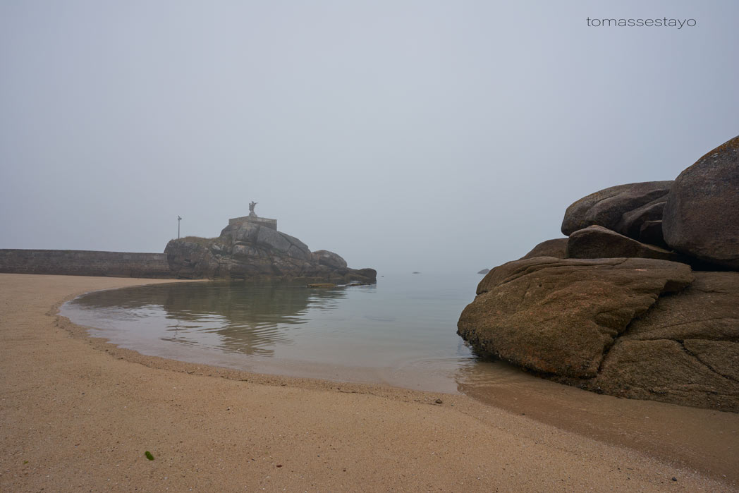 Playa O Baluarte